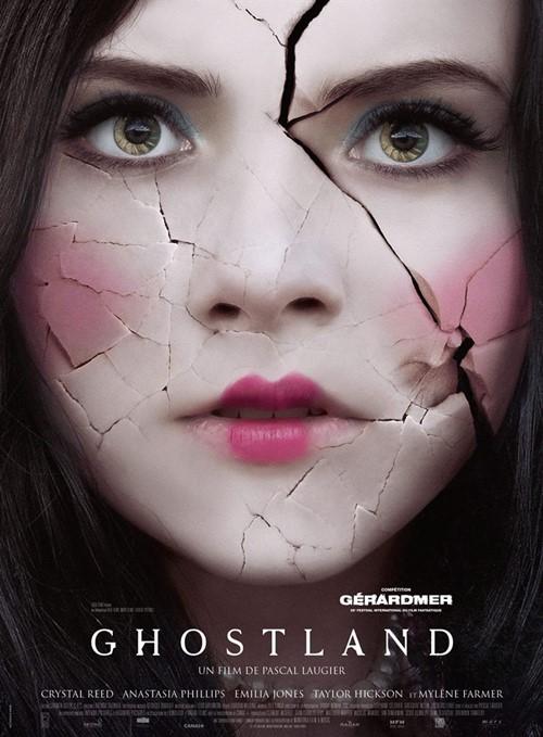 Ghostland film affiche