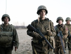 Ghosts of war film vignette Une petite