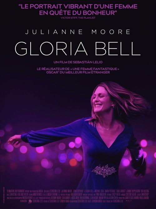 Gloria Bell film affiche
