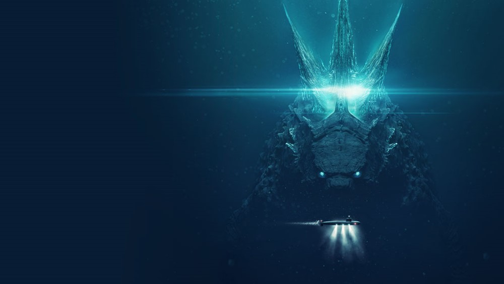 Godzilla 2 roi des monstres film image