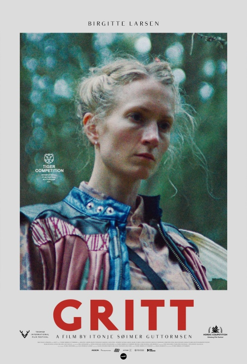 Gritt film affiche réalisé par Itonje Søimer Guttormsen
