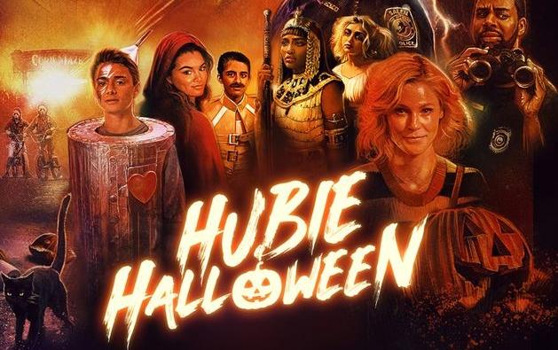 Hubie Halloween film