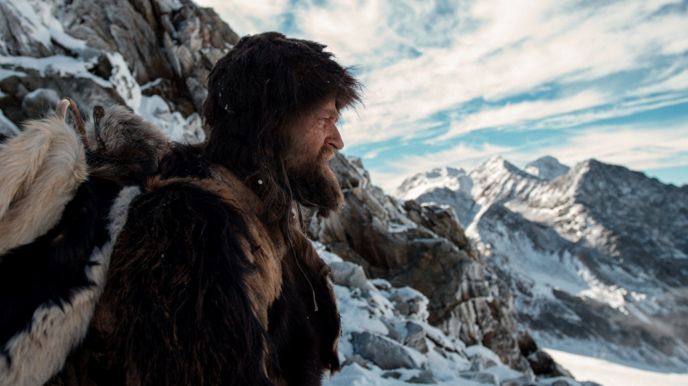 Iceman film movie