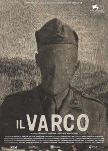 Il Varco film documentaire affiche réalisé par Federico Ferrone et Michele Manzolini