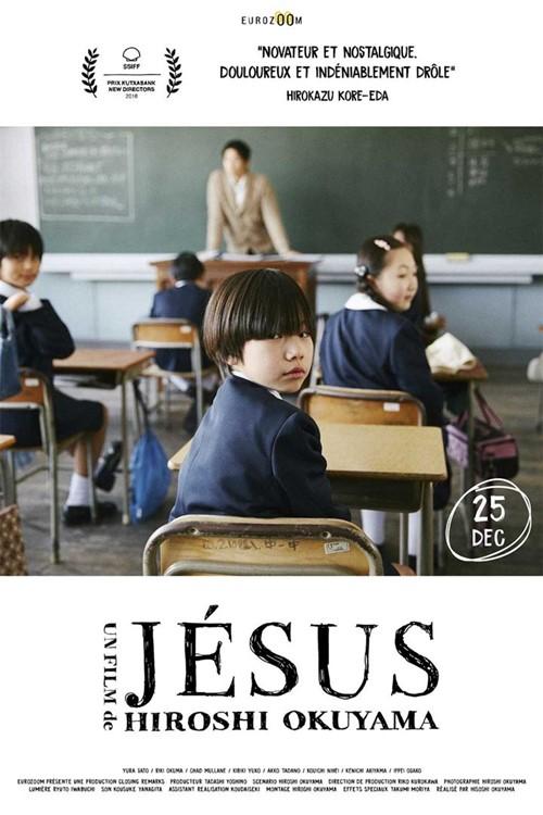 Jésus film affiche