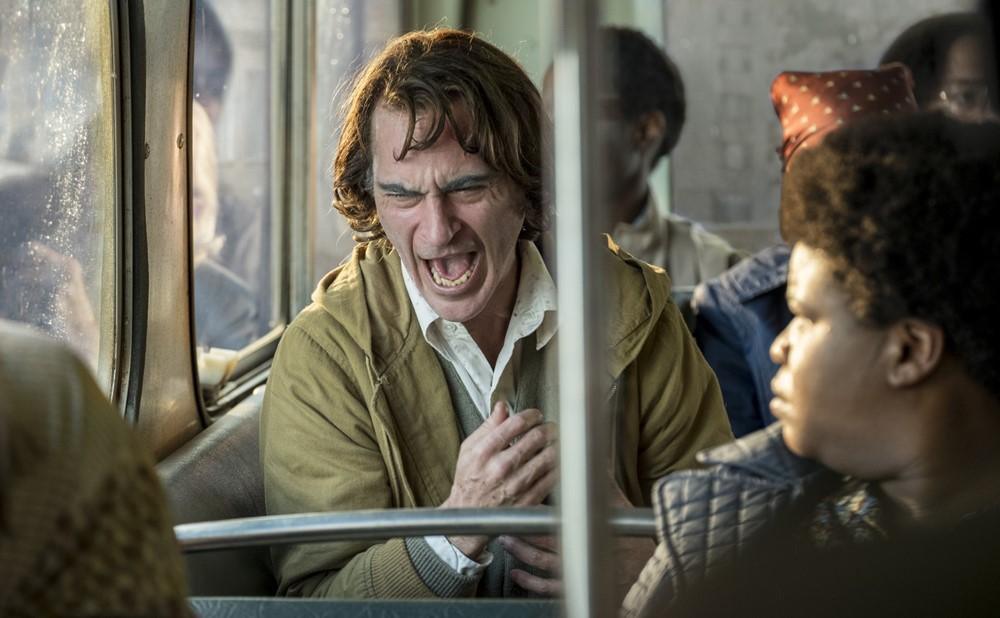 Joker film image