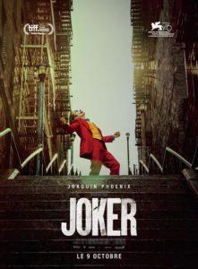 Joker film affiche