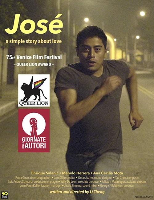 José film affiche
