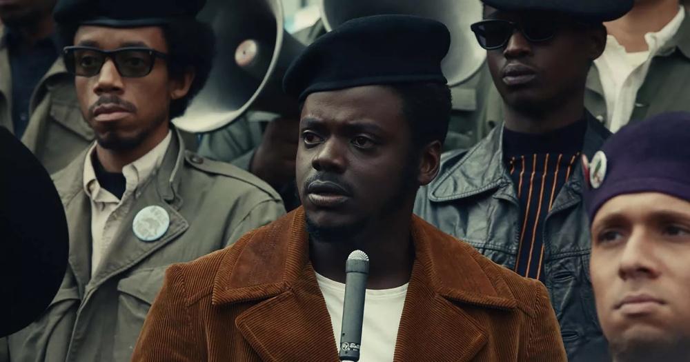 Judas and the black messiah film movie