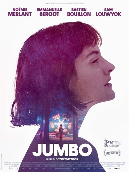 Jumbo film affiche
