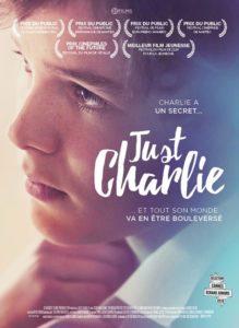 Just Charlie film affiche