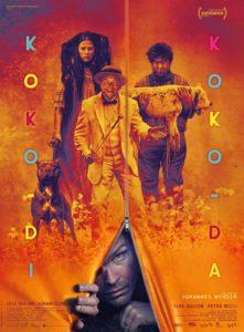 Koko-di Koko-da film affiche