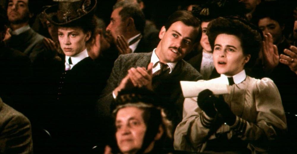 L'amour en larmes film movie