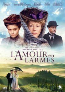 L'amour en larmes film affiche réalisé par Charles Sturridge