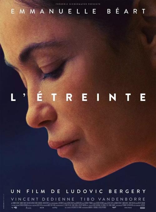 L'Etreinte film affiche réalisé par Ludovic Bergery