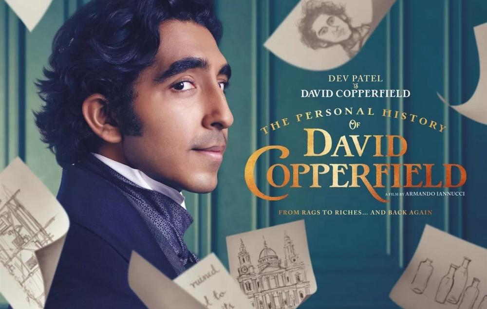 L'histoire personnelle de David Copperfield film movie