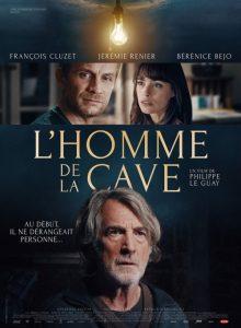 L'homme de la cave film affiche réalisé par Philippe Le Guay