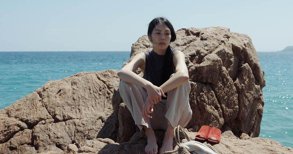 La caméra de Claire film image