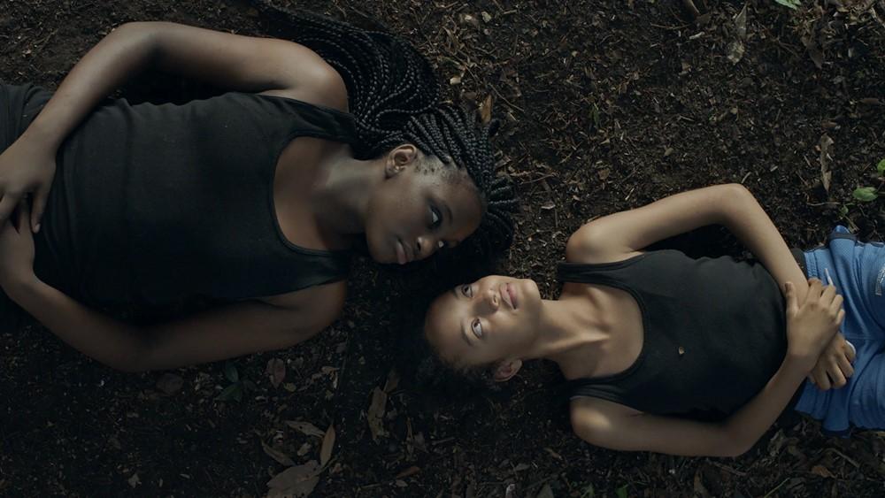 La danse du serpent - Ceniza negra film image