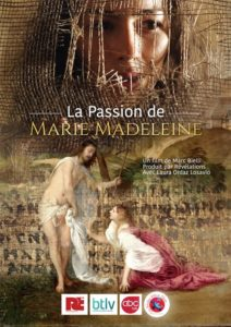 La passion de Marie Madeleine film affiche