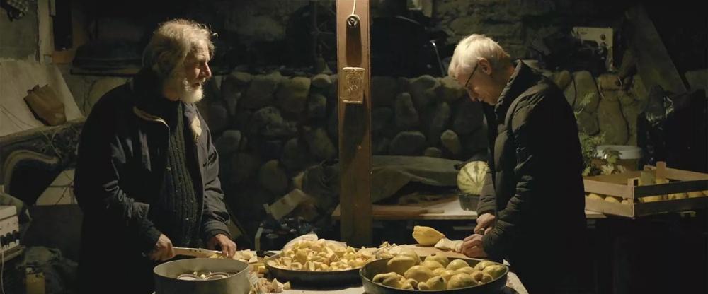 La Saveur des coings film movie