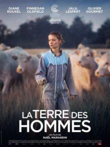 La Terre des hommes film affiche réalisé par Naël Marandin