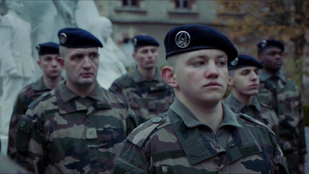 La Troisième Guerre film movie