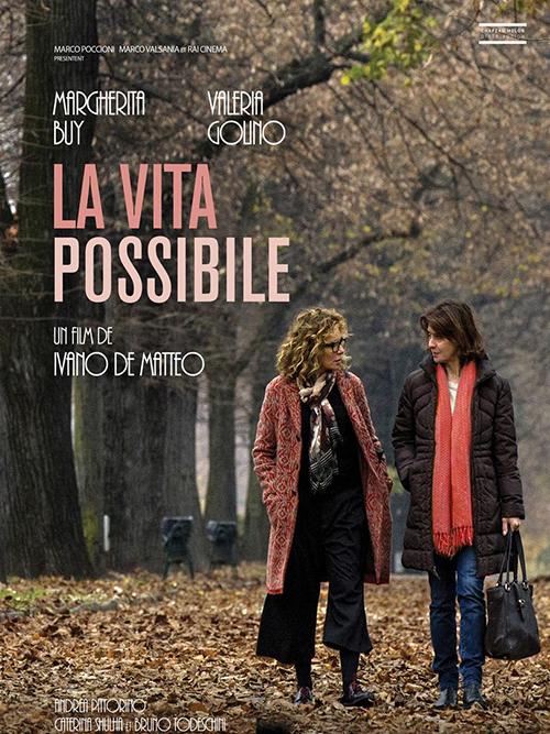 La vita possibile film affiche