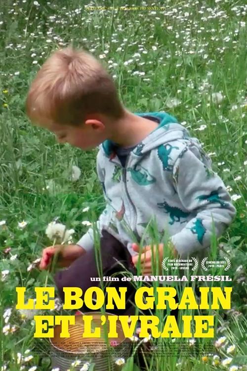 Le bon grain et l'ivraie film affiche