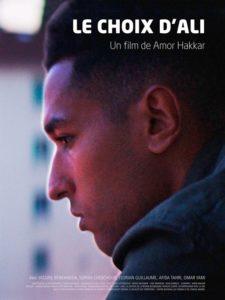 Le choix d'Ali film affiche