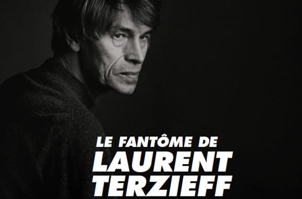 Le Fantôme de Laurent Terzieff film