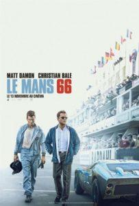 Le Mans 66 film affiche
