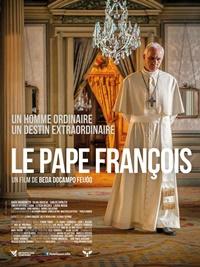 Le pape François 2016 affiche