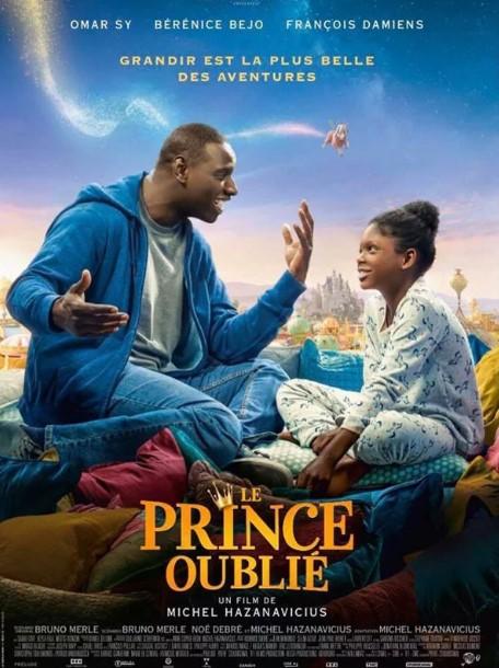 Le prince oublié film affiche