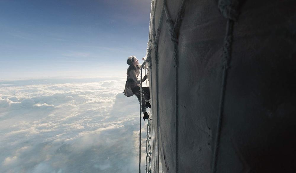 Les aéronautes film image