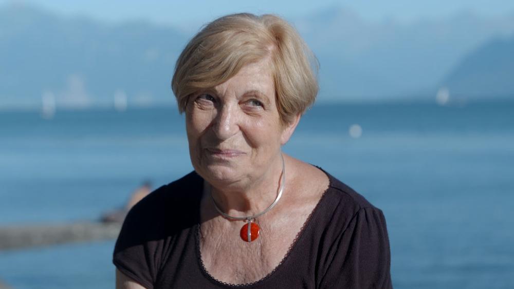 Les Dames : encore femmes film documentaire