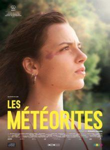 Les météorites film affiche