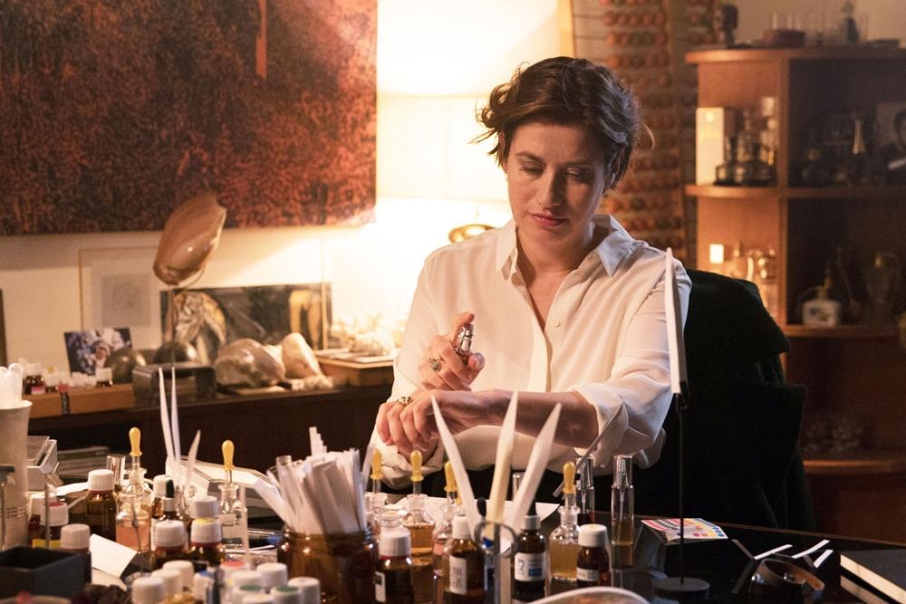 Les parfums film image