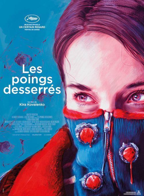 Les Poings desserrés film affiche réalisé par Kira Kovalenko