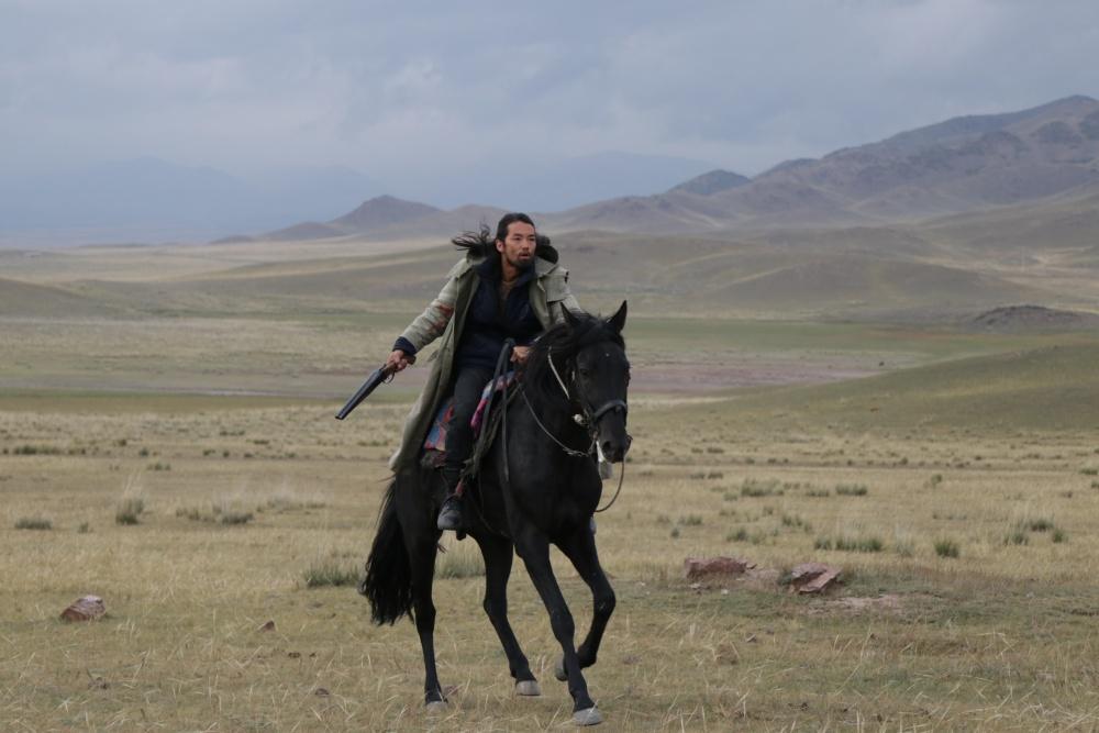 Les Voleurs de chevaux film movie