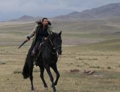 Les voleurs de chevaux film vignette Une petite