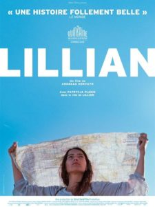 Lillian film affiche