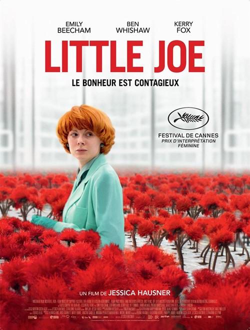 Little Joe film affiche