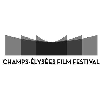 Champs Elysées Film Festival logo