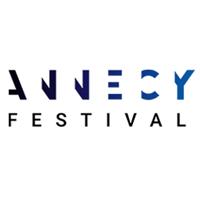 Festival d'Annecy logo