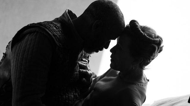 London Film Festival 2021 jours 11 et 12 The Tragedy of Macbeth