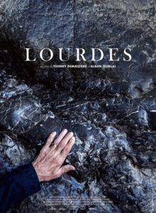 Lourdes documentaire film affiche