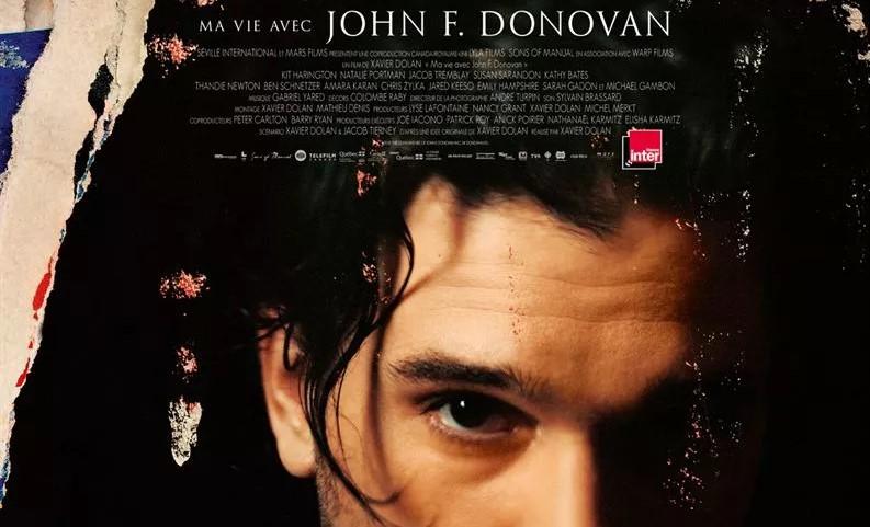 Ma vie avec John F Donovan film image