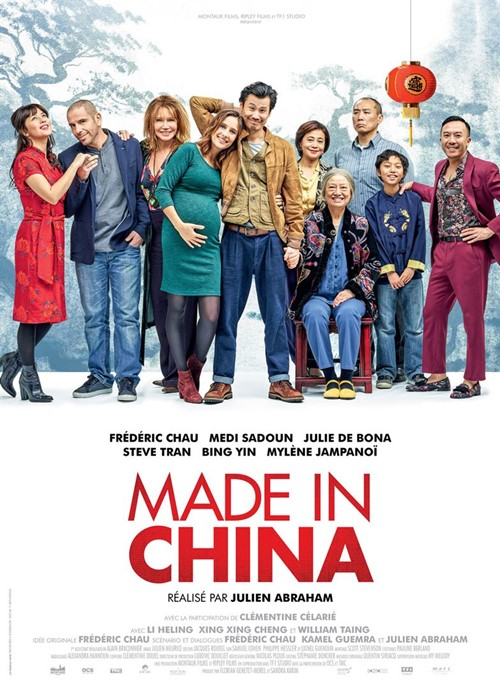 Made in China film affiche