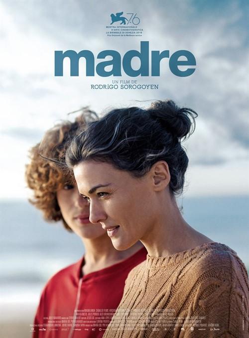 Madre film affiche